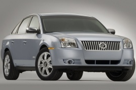 MERCURY Sable (2007 - 2009)