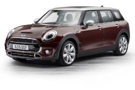 Mini Clubman Specs Photos 2015 2016 2017 2018 2019