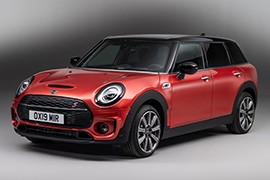 Mini Clubman Models And Generations Timeline Specs And Pictures By