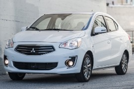 Mitsubishi Mirage G4 Specs Photos 2016 2017 2018 2019