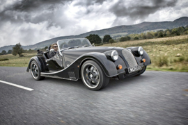 MORGAN Plus 8 (2012 - Present)