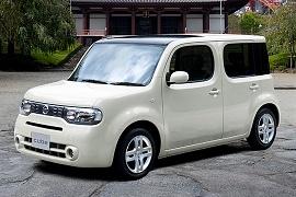 Nissan Cube Specs Photos 2008 2009 2010 2011 2012 2013