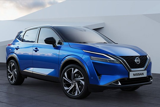 Nissan Models History Photo Galleries Specs Autoevolution