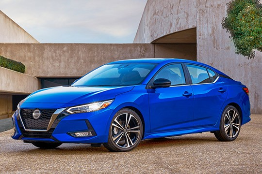 Nissan Sentra Models And Generations Timeline Specs And Pictures By Year Autoevolution Compare models and find the version suited to your needs. nissan sentra models and generations