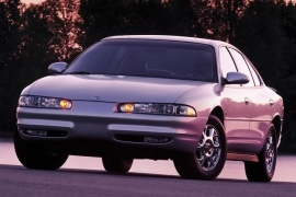 OLDSMOBILE Intrigue (1997 - 2002)