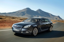 OPEL Insignia Sports Tourer (2009 - 2013)