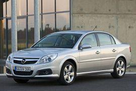 Opel Vectra Sedan 2005 2008