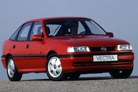 OPEL Vectra Hatchback (1992 - 1995)