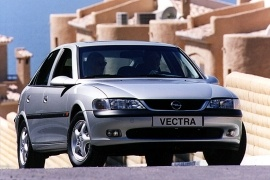 OPEL Vectra Hatchback (1995 - 1999)