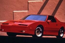 Pontiac Firebird Specs Photos 1990 1991 1992 1993