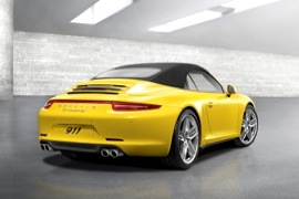 Porsche 911 Carrera 4s Cabriolet 991 Specs Photos 2012 2013 2014 2015 2016 2017 2018 Autoevolution