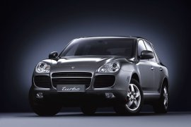 Porsche Cayenne Turbo 955 Specs Photos 2002 2003 2004 2005 2006 2007 Autoevolution