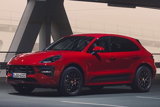 Porsche Macan Gts Models And Generations Timeline Specs And Pictures By Year Autoevolution