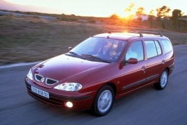 RENAULT Megane Estate (1999 - 2003)