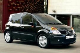 Renault Modus 2005 2008