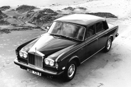 ROLLS ROYCE Silver Shadow (1965 - 1980)
