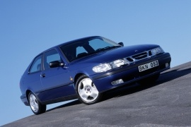 SAAB 9-3 Coupe specs & photos - 1998, 1999, 2000, 2001, 2002 - autoevolutionautoevolution