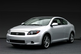SCION tC (2003 - 2010)