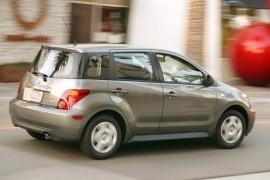 Legacy Auto Sales >> SCION xA specs & photos - 2003, 2004, 2005, 2006 - autoevolution