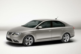 SEAT Toledo Models And Generations Timeline Specs Pictures By