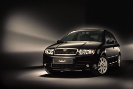 skoda fabia rs models and generations timeline specs and pictures Skoda Fabia 2008 skoda fabia rs photo gallery