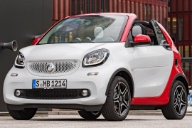 smart fortwo cabrio models and generations timeline specs. Black Bedroom Furniture Sets. Home Design Ideas