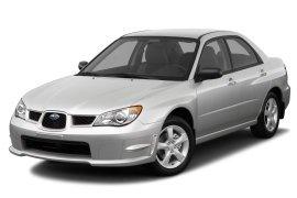Subaru Impreza 2005 2007