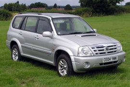 suzuki grand vitara xl7 specs photos 2004 2005 2006 autoevolution suzuki grand vitara xl7 specs photos
