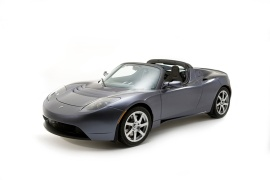 TESLA MOTORS Roadster (2007 - 2008)