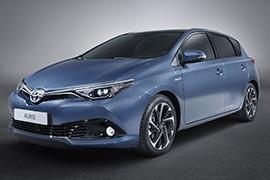 Toyota Auris 5 Doors Specs Photos 2015 2016 2017 2018 Autoevolution