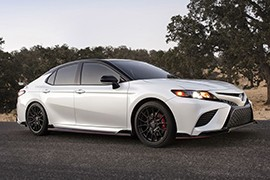 Toyota Camry Trd Photo Gallery