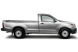 TOYOTA Hilux Single Cab (2005 - 2011)