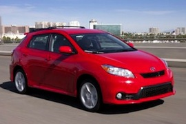 Toyota Matrix Specs Photos 2009 2010 2011 2012 2013 2014 Autoevolution