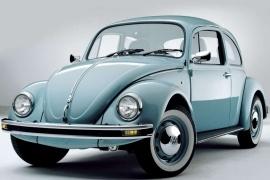 Volkswagen Beetle Main