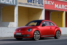 VOLKSWAGEN Beetle models and generations timeline, specs ...