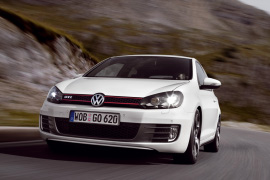 VOLKSWAGEN Golf GTI 3 Doors (2008 - 2013)