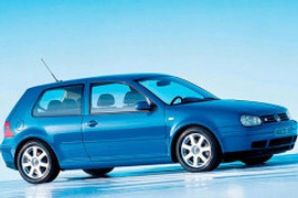 VOLKSWAGEN Golf IV 3 doors (1997 - 2003)