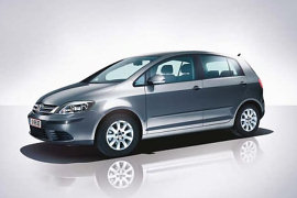 VOLKSWAGEN Golf Plus (2005 - 2008)