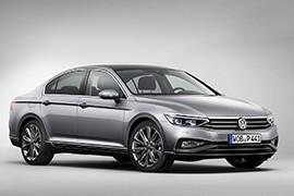Volkswagen Passat Models And Generations Timeline Specs And