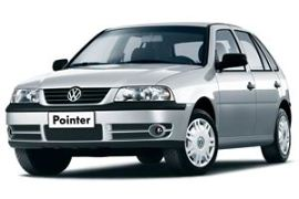 VOLKSWAGEN Pointer (1994 - 1996)