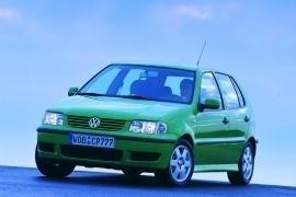 VOLKSWAGEN Polo 5 Doors specs - 1999, 2000, 2001 - autoevolution