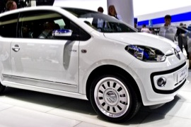 VOLKSWAGEN UP! 3 doors (2012 - Present)