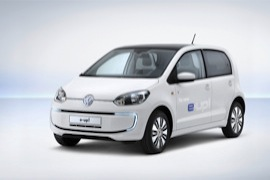 VOLKSWAGEN e-UP! (2013 - Present)
