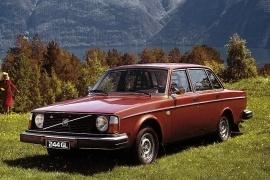 Volvo 244 Specs Photos 1975 1976 1977 1978 1979 1980 1981