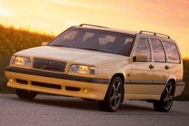 VOLVO 850 Estate R (1994 - 1996)