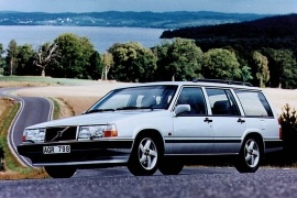 VOLVO 940 Estate (1990 - 1998)
