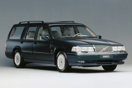 VOLVO 960 Estate (1994 - 1997)