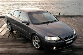 VOLVO S60 specs & photos - 2004, 2005, 2006, 2007 - autoevolution