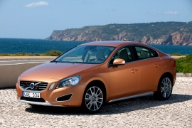 volvo s60 models and generations