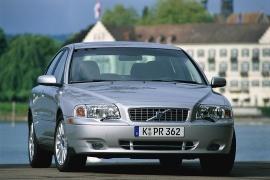 Volvo S80 Specs Photos 2003 2004 2005 2006 Autoevolution